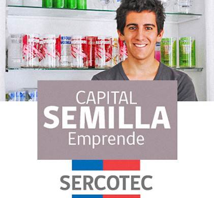 Capital Semilla Emprende