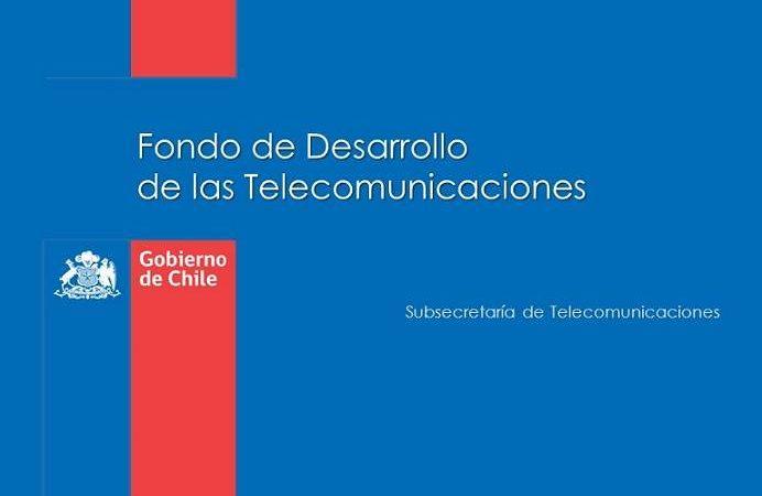 Fondo de Desarrollo de las Telecomunicaciones