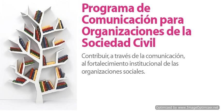 Programa Fortalecimiento de Organizaciones de la Sociedad Civil que promueven la igualdad de Género en Chile